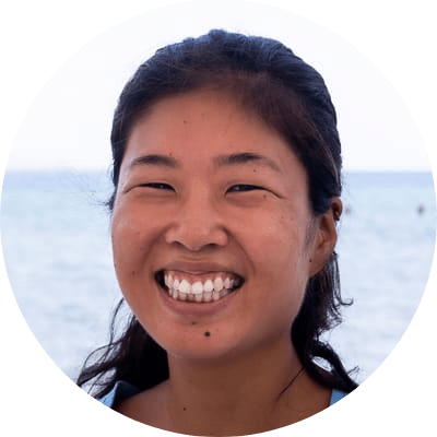 Portrait of instructor Satoka