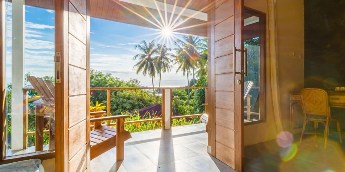 Bezoek onze twee resorts met top service en een persoonlijk tintje